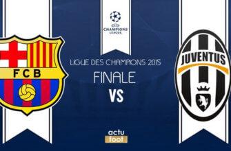 Финал Лиги чемпионов - 2015