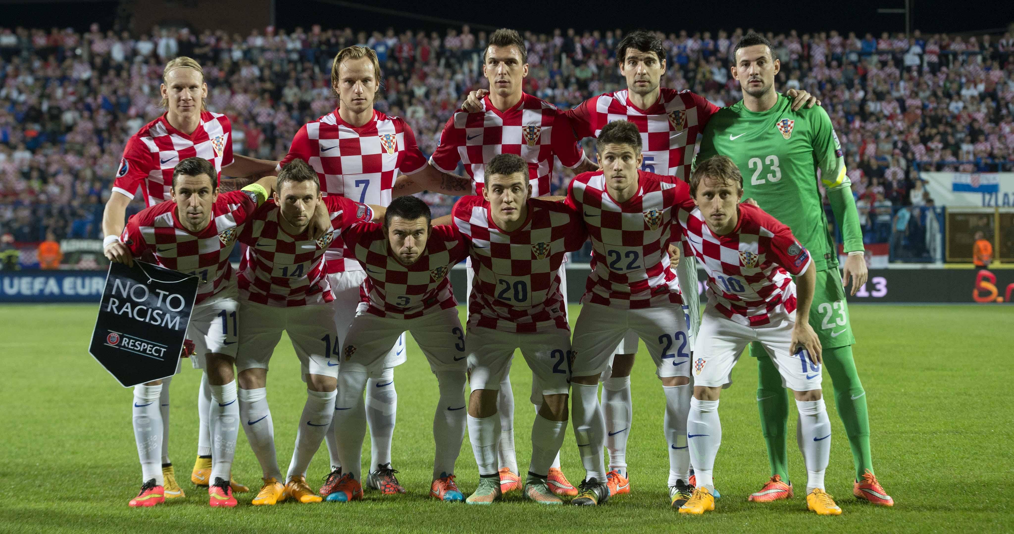 нашем фото сборной хорватии по футболу царской семьи сей