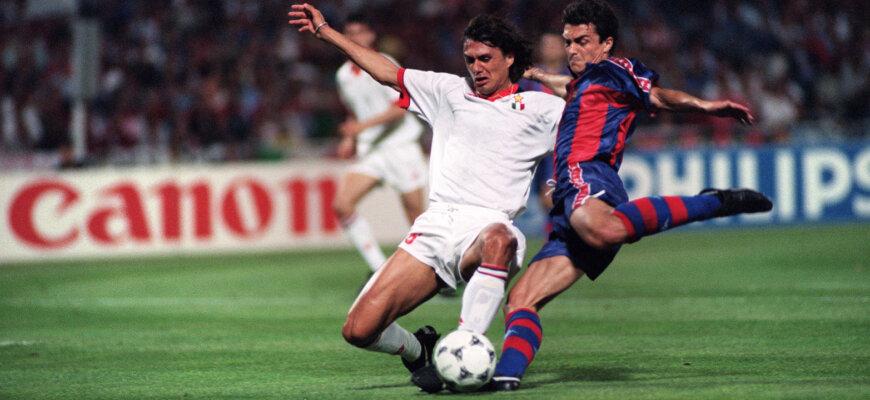 Финал Лиги чемпионов 1999 года