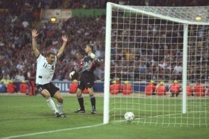 Евро-1996: Англия - Германия