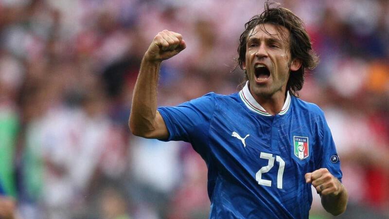 Величайшие футболисты италии фото