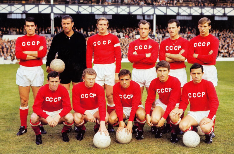 Чемпион англии по футболу 1966года