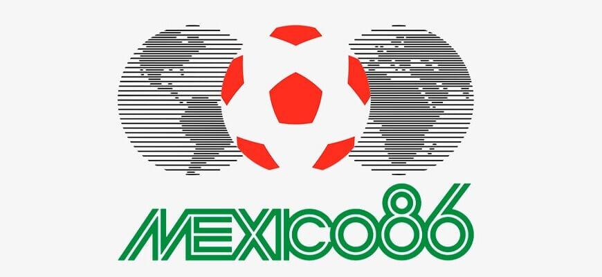 Чемпионат мира 1986 года