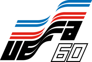 Логотип чемпионата Европы 1960 года