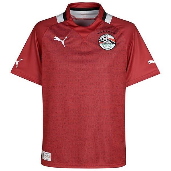 Сборная Египта по футболу: форма