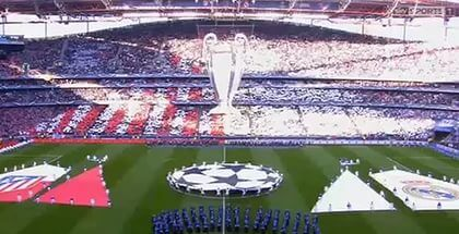 Национальные финалы Лиги чемпионов