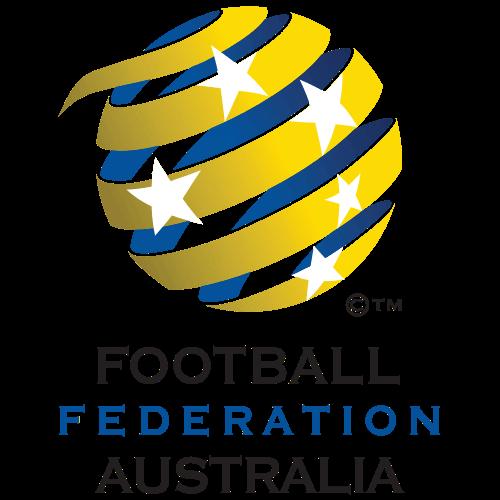 Сборная Австралии по футболу: эмблема