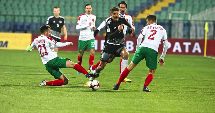 Сборная по футболу болгария [PUNIQRANDLINE-(au-dating-names.txt) 56