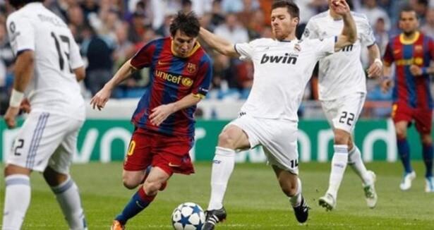 "2010 года: ""Барселона"" - ""Реал"""