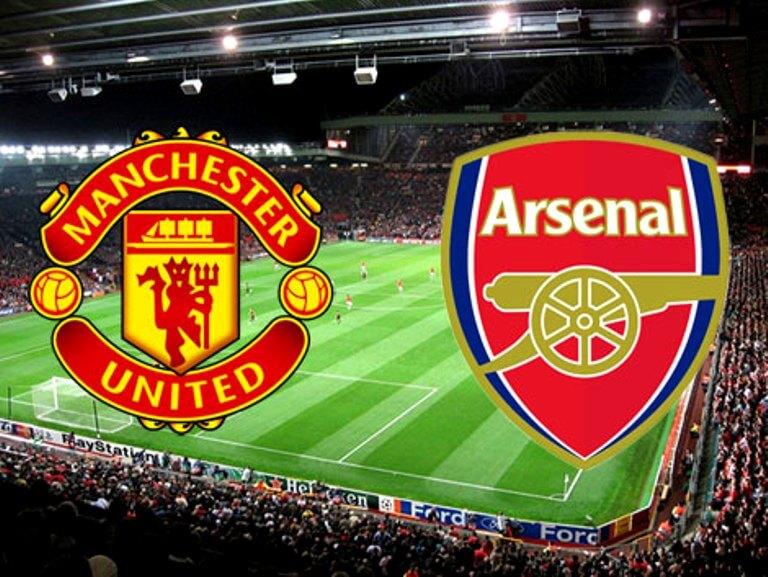 Манчестер юнайтед против арсенала топ матчей в истории