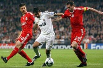 """""""Реал"""" (Мадрид) - """"Ливерпуль"""": история противостояния"""