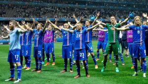 Все сенсации чемпионатов Европы
