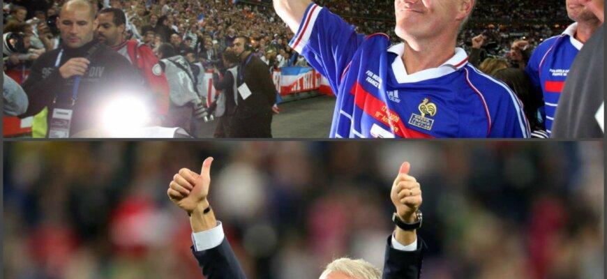 Знаменитые футболисты, ставшие известными тренерами