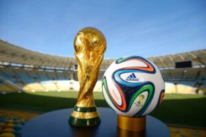 Футболисты-рекордсмены по участию в чемпионатах мира