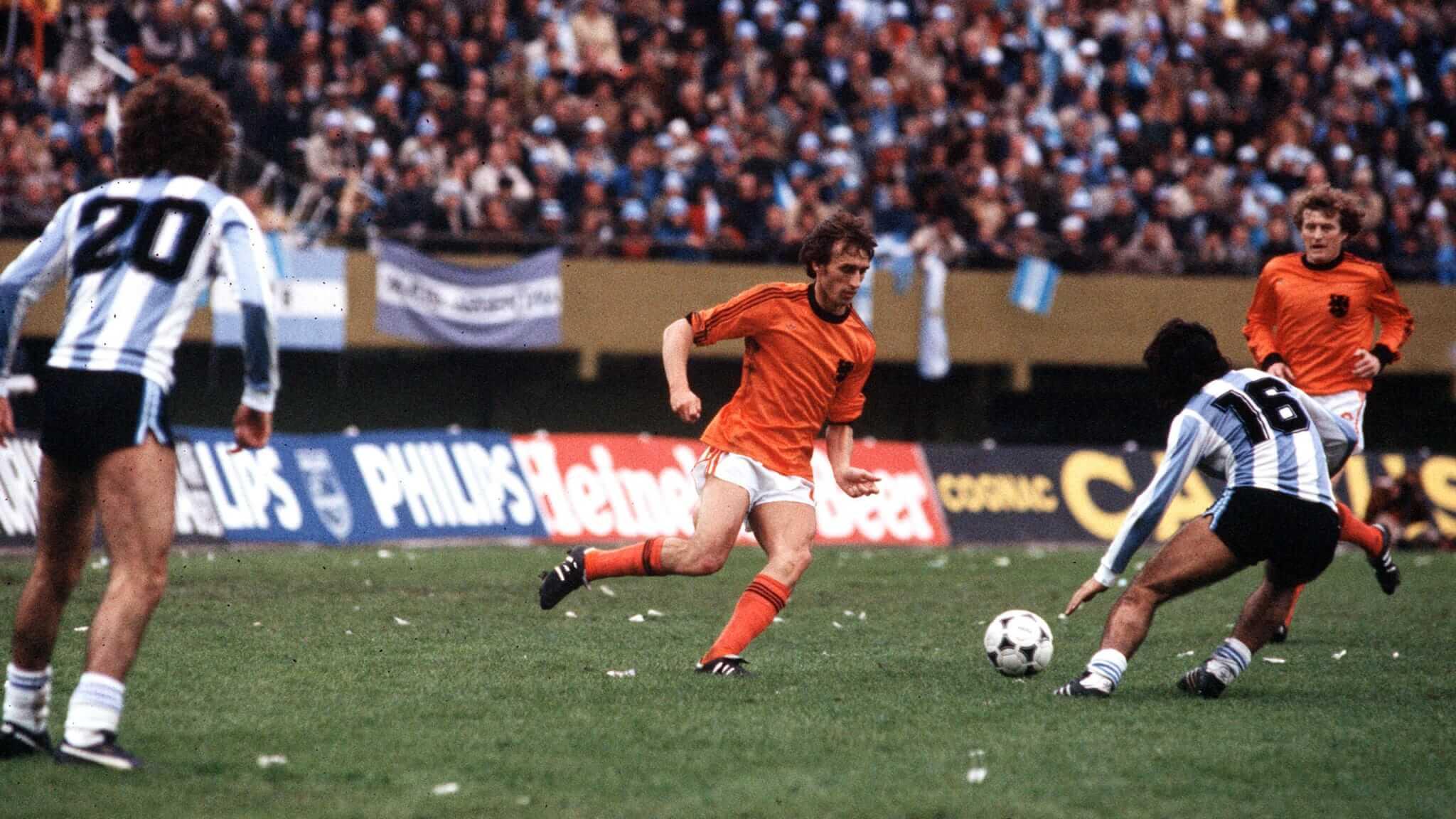 Финал чемпионата мира 1978 года
