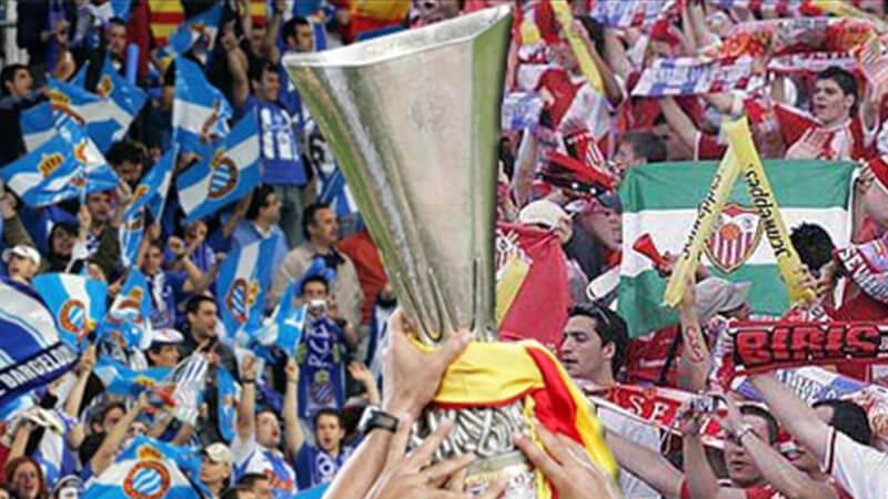 Финал Кубка УЕФА 2007 года