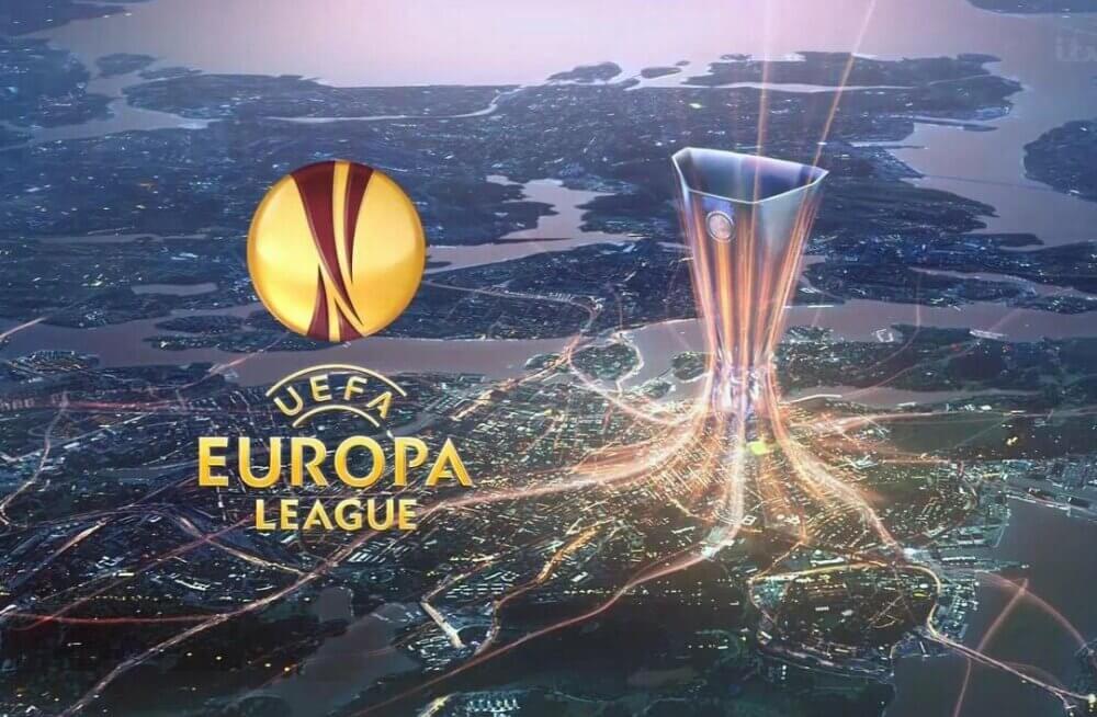 Все национальные финалы Лиги Европы