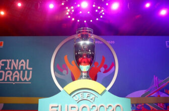 Чемпионат Европы-2020: группа А