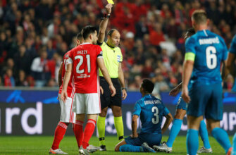 Главные футбольные разочарования 2019-го