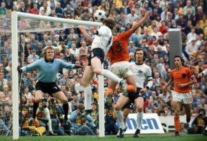 Финал чемпионата мира 1974 года