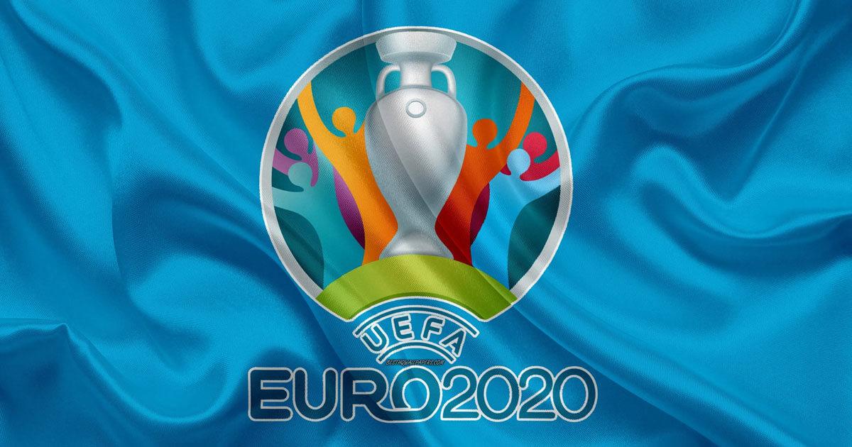 Чемпионат Европы 2020 года