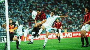 Финал Лиги чемпионов 1993 года