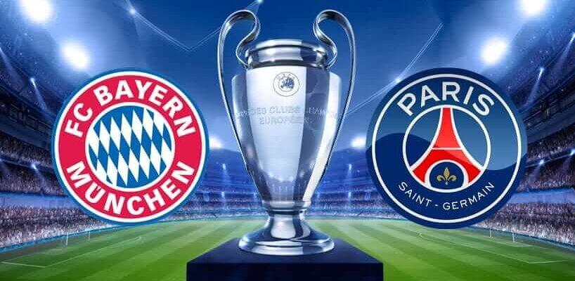 Финал Лиги чемпионов 2020 года