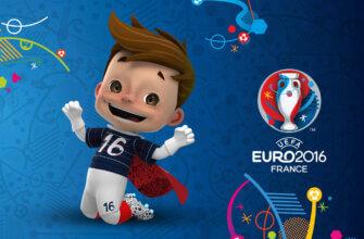 Лучшие матчи чемпионата Европы 2016 года
