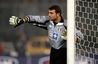 Анджело Перуцци