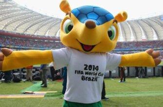Лучшие матчи чемпионата мира 2014 года