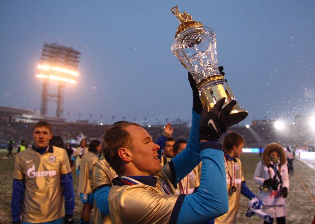 Александр Анюков - чемпион России