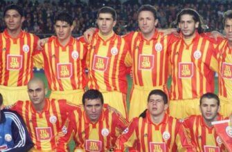 "Команды, которых нам не хватает: ""Галатасарай"" Фатиха Терима"