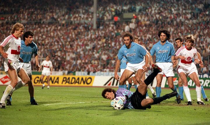 Кубок УЕФА 1988-1989: финал