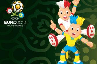 Лучшие матчи чемпионата Европы 2012 года