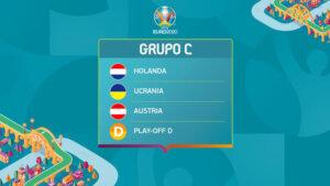 Чемпионат Европы-2020: группа E