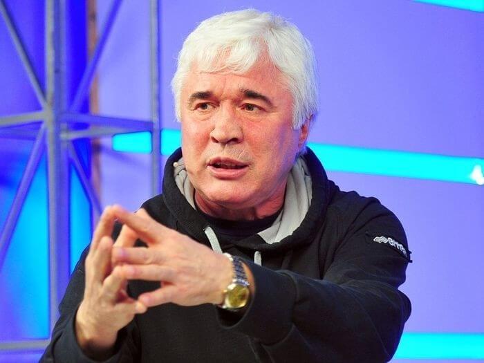 Евгений Ловчев - эксперт