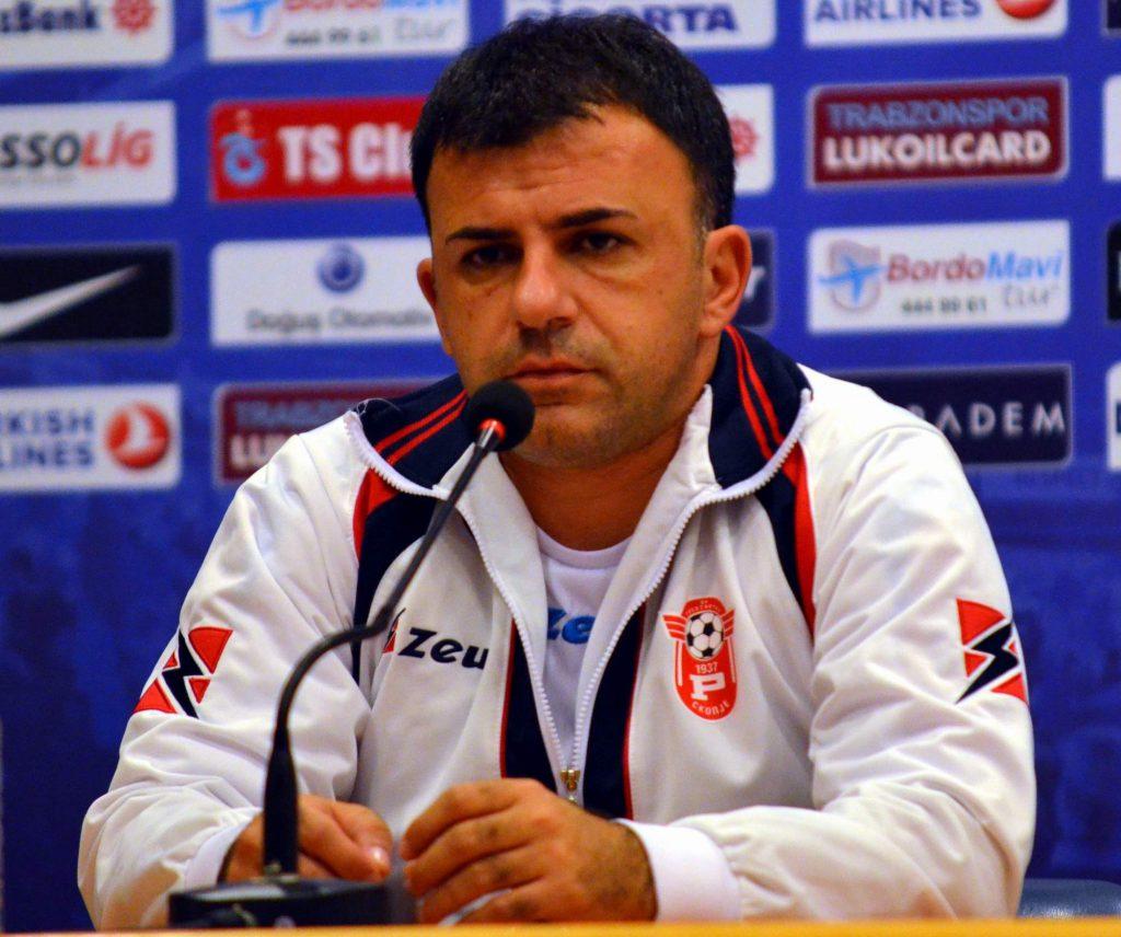 Игорь Ангеловский