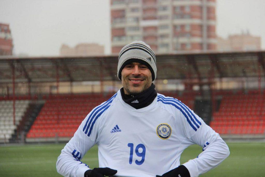 Младший Евгений Ловчев
