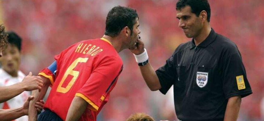 Южная Корея - Испания: четвертьфинал чемпионата мира 2002 года