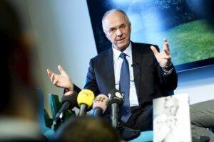 Свен-Йоран Эрикссон: интервью