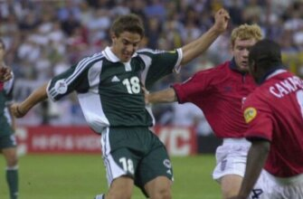 Англия - Германия на Евро-2000