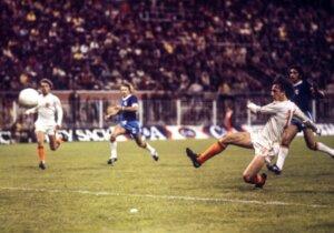 ЧМ-1974: Голландия - Бразилия 2:0