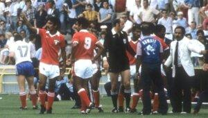 ЧМ-1982: Франция - Кувейт