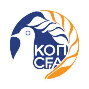 Сборная Кипра по футболу: эмблема