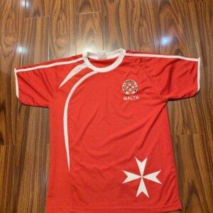 Сборная Мальты по футболу: форма