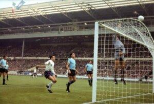 ЧМ-1966: Англия - Уругвай