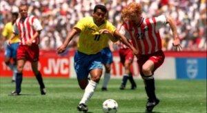 ЧМ-1994: Бразилия - США