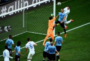 ЧМ-2014: Уругвай - Англия