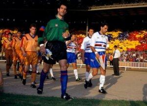 Финал Кубка чемпионов-1992
