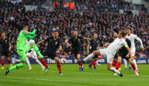 Лига Наций 2018-2019: Англия - Хорватия